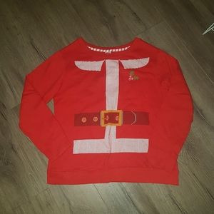 NWOT Christmas sweater